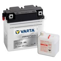 VARTA 122-61-135-80-11-2