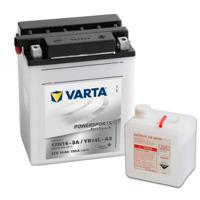 VARTA 135-90-167-140-14-1