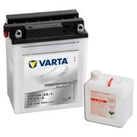 VARTA 136-81-162-120-12-1