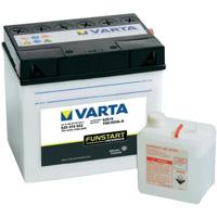 VARTA 186-130-171-220-25-2