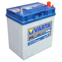 VARTA 187-127-227-330-40-2