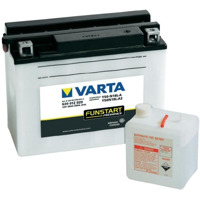 VARTA 206-92-164-200-20-2