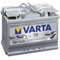 VARTA 278-175-190-760-70-2